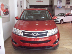 Tiggo 5 / 4x2 Luxury 2.0 Cvt 0km