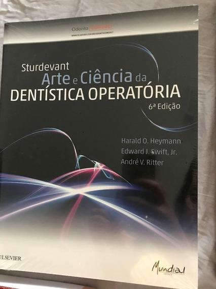 Livros Odontologia