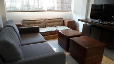Apartamento Com 2 Quartos Para Comprar No Cidade Jardim Em Belo Horizonte/mg - 15169