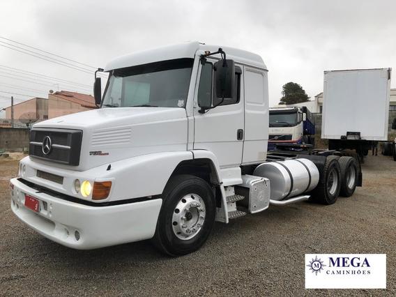 Mb Ls 1634 Cavalo Truck