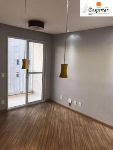 03768 -  Apartamento 2 Dorms, Pirituba - São Paulo/sp - 3768