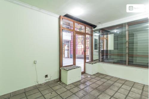 Imagem 1 de 14 de Aluguel De Loja Com 30m² E 0 Quartos  - 13273