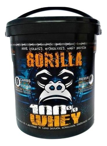 Gorilla 100% Whey 2 Lb + Shaker O Creatina + Envio Gratis