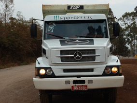 Mercedes-benz Mb 2638 6x4