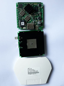 Mikrotik- Routerboard Rblhgg-5acd 24.5 Dbi L3 (lhg 5 Ac)
