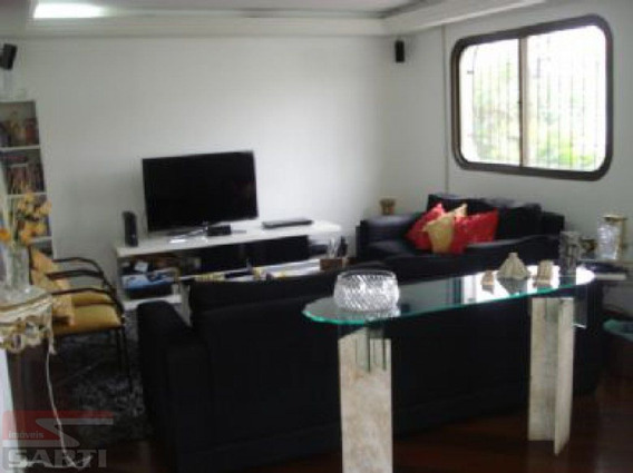 Santana , Amplo ! 04 Dormitórios ( 3 Suítes ) 3 Vagas - St3851