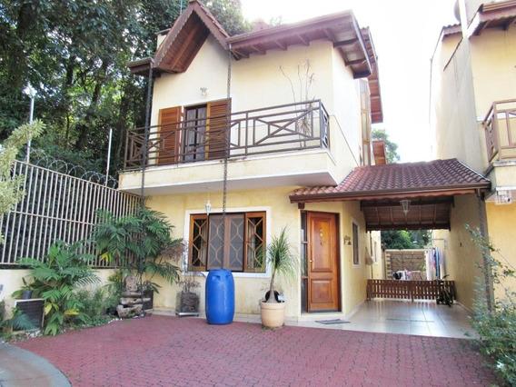 Sobrado Village Viana 225m², 4 Dorm, 2 Suítes, 5 Vagas