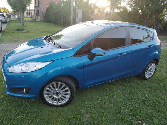 Ford Fiesta Se Plus