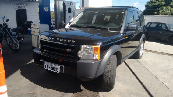 Land Rover Discovery 3 4.0 V6 S 5p