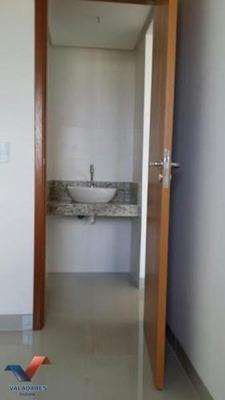 Apartamento 1 Quarto Para Venda Em Palmas, Plano Diretor Norte, 1 Dormitório, 1 Suíte, 1 Vaga - 279765