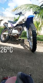 Yamaha Yamara Xtz