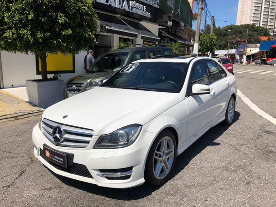 Mercedes-benz C250 Sport Blindada