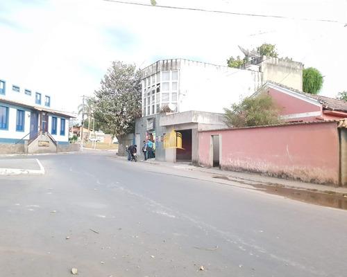 Imagem 1 de 19 de Casa No Centro - Esmeraldas - Ca00201 - 34310734