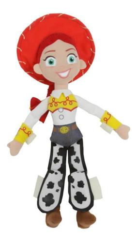 Imagen 1 de 3 de Jessie Peluche Disney Collection Toy Story