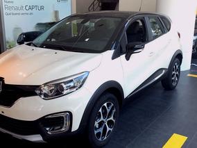 Camionetas Renault Captur Intens 2.0 0km No Honda Crv Hrv Op