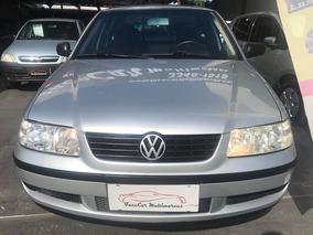 Volkswagen Saveiro 1.6 2p Gasolina