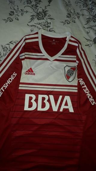 Camiseta River Plate Original 2016