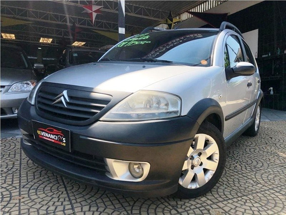 Citroën C3 1.6 I Xtr 16v Flex 4p Manual - Venancioscar