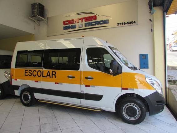 Renault Master Escolar Grand L2h2 5p