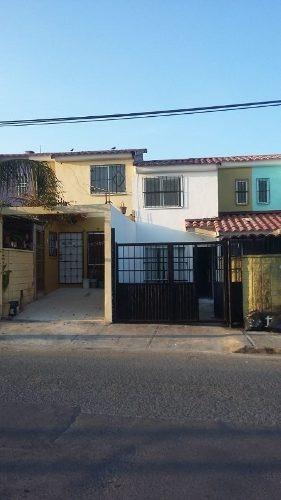 Casa En Fracc. Geo Villas Los Pinos