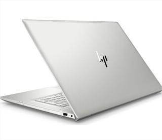 Notebook Hp Envy Usada 17.3 Core I7 7ma Gen. 16 Ram- 1 Tera