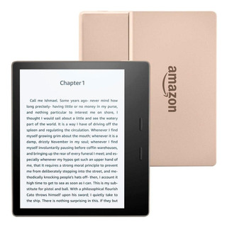Kindle Oasis 7