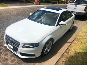 Audi A4 1.8 Impecable