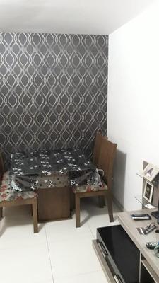 Apartamento Em Chácara Dona Escolástica, Itaquaquecetuba/sp De 50m² 2 Quartos À Venda Por R$ 135.000,00 - Ap252116