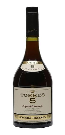 Brandy Torres 5 700 Ml