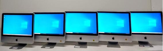 Lote 10 Computador iMac 2008/2009(valor Unitário)