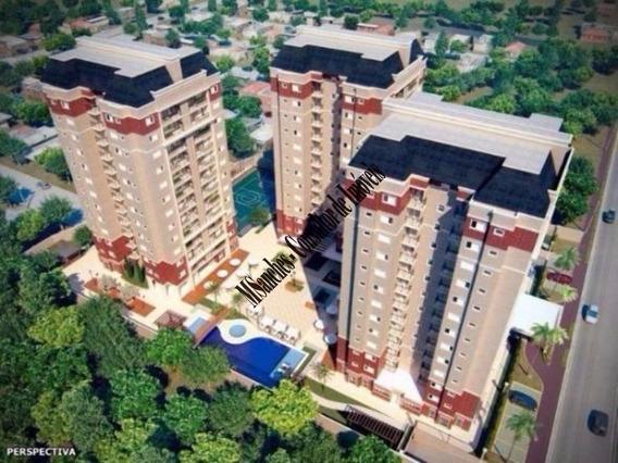 Apartamento Para Venda Localizado No Parque Campolim Em Sorocaba. - 02283 - 4517703