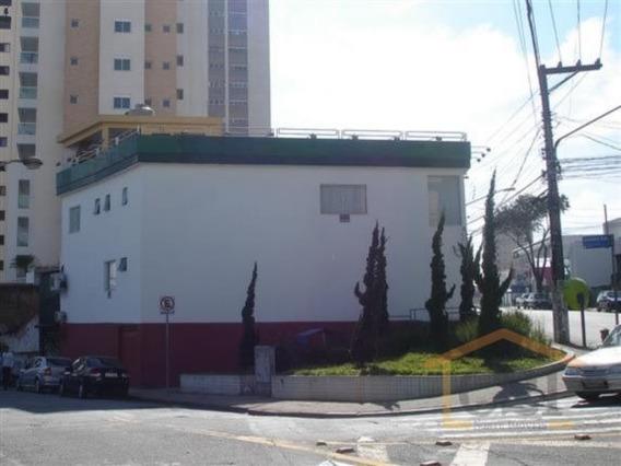 Predio Comercial, Venda E Aluguel, Agua Fria, Sao Paulo - 6318 - L-6318