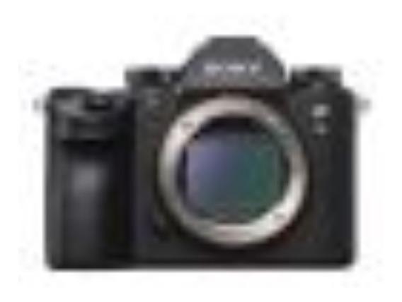 Câmera Sony A9 Ii (ilce-9 M2) Corpo