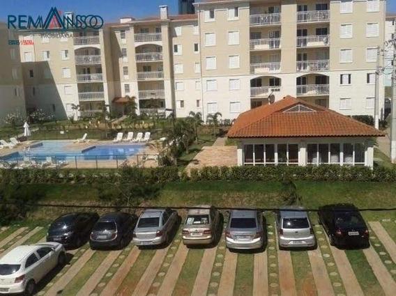 Apartamento 3 Dorm - Cond Avalon - Hortolândia Sp - 201950
