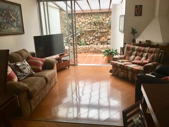Casas En Venta Santa Barbara 90-60336