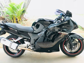 Cbr 1100xx Super Black Bird