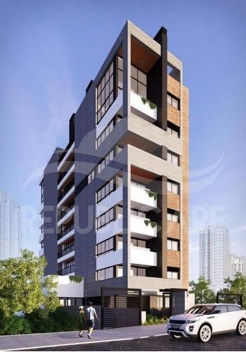 Apartamento - Petropolis - Ref: 387281 - V-rp10341
