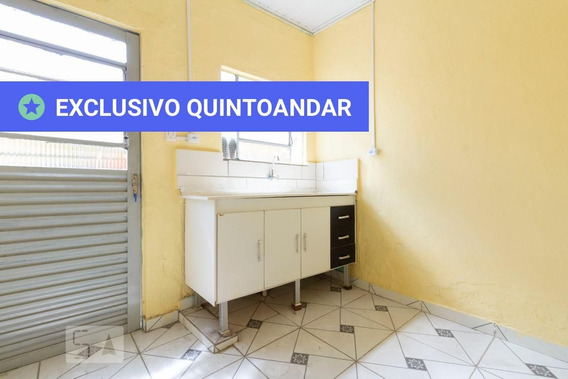 Casa Com 1 Dormitório - Id: 892961053 - 261053