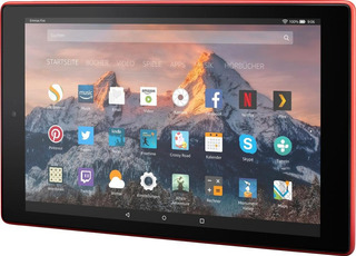 Tablet Amazon Fire Hd 10 32gb 2gb Ram 2.0 Ghz 2019