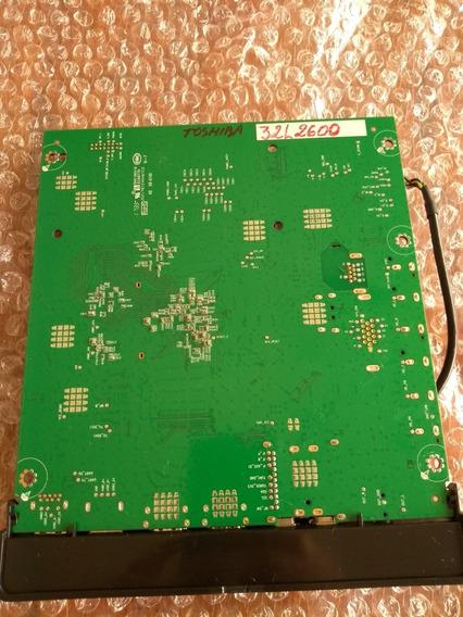 Placa Principal Toshiba 32l2600.