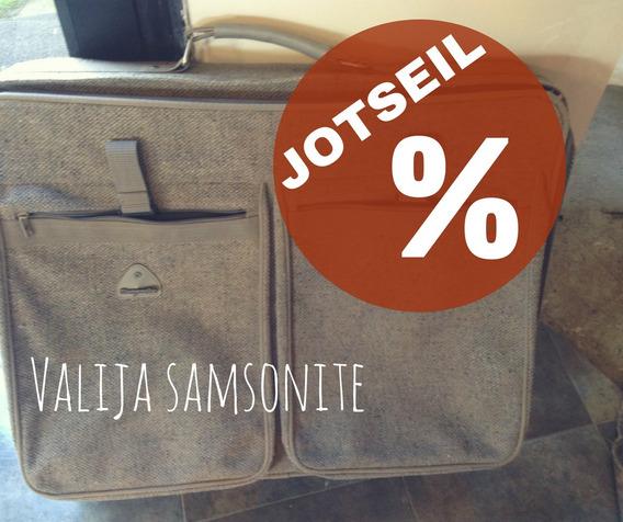 Valija Samsonite