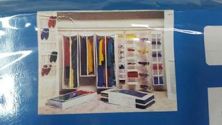 Bolsa Organizadora Para Carteras, Closet, Entre Otras Cosas