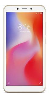Xiaomi Galaxy 6 Dual SIM 64 GB Dourado (4 GB RAM)