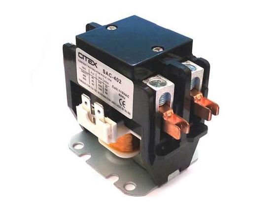 Sac-402 127v 50/60hz ( Dpa-2040l ) Contator Bipolar