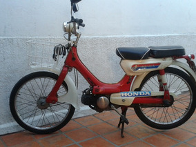 Ciclomotor Honda Pc 50
