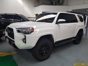 Blindados Toyota Trd Pro