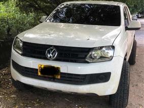 Volkswagen Amarok Mod 2012 4x4 Diesel