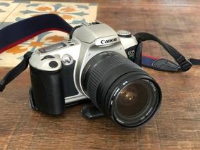 Câmera Canon Eos 500n Com Lente 28-80mm