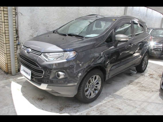 Ecosport 1.6 Freestyle 16v Flex 4p Manual 57000km