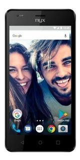 Telefono Celular Smartphone Nyx Mobile Go-x Nuevo En Caja